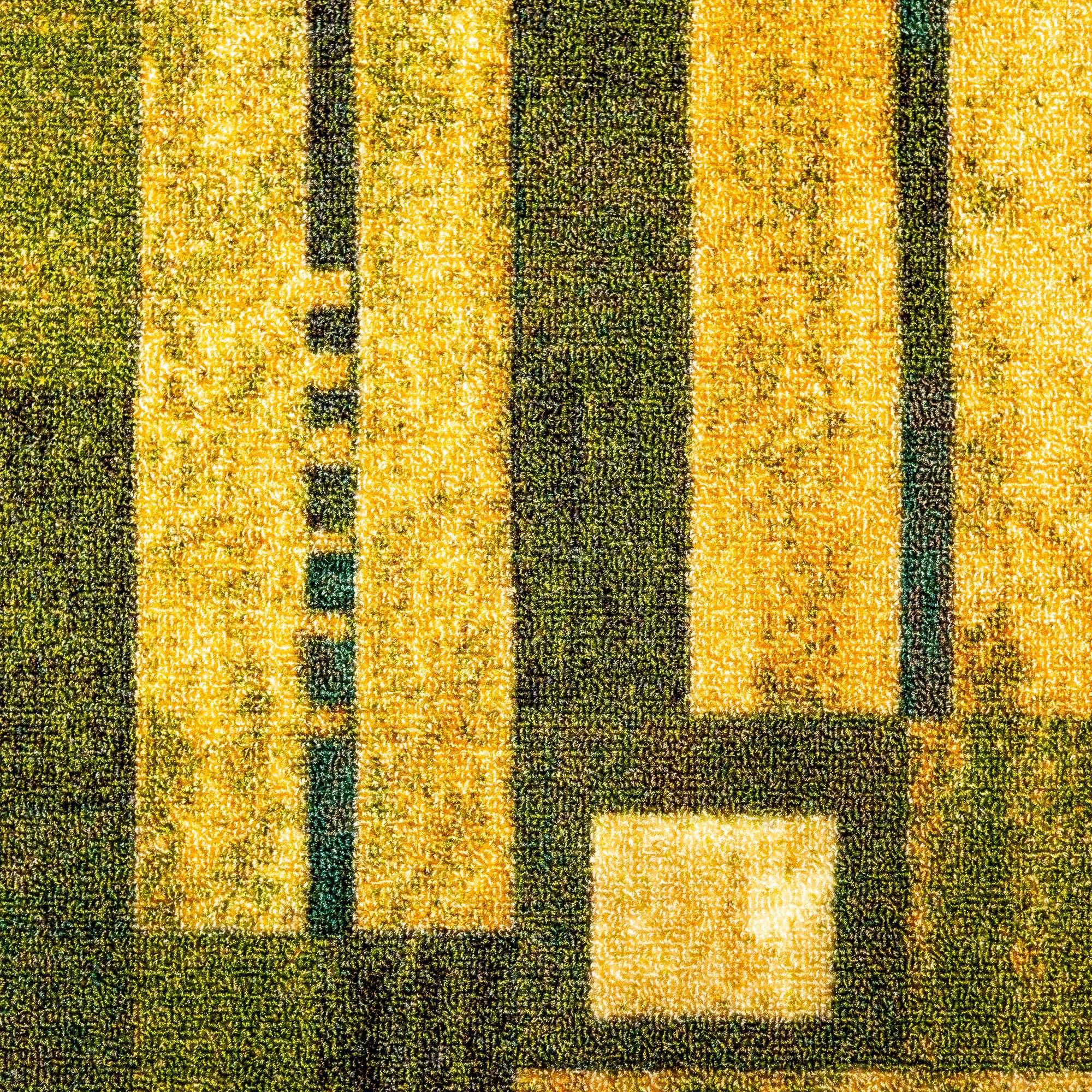 Tappeto MONIR Verde