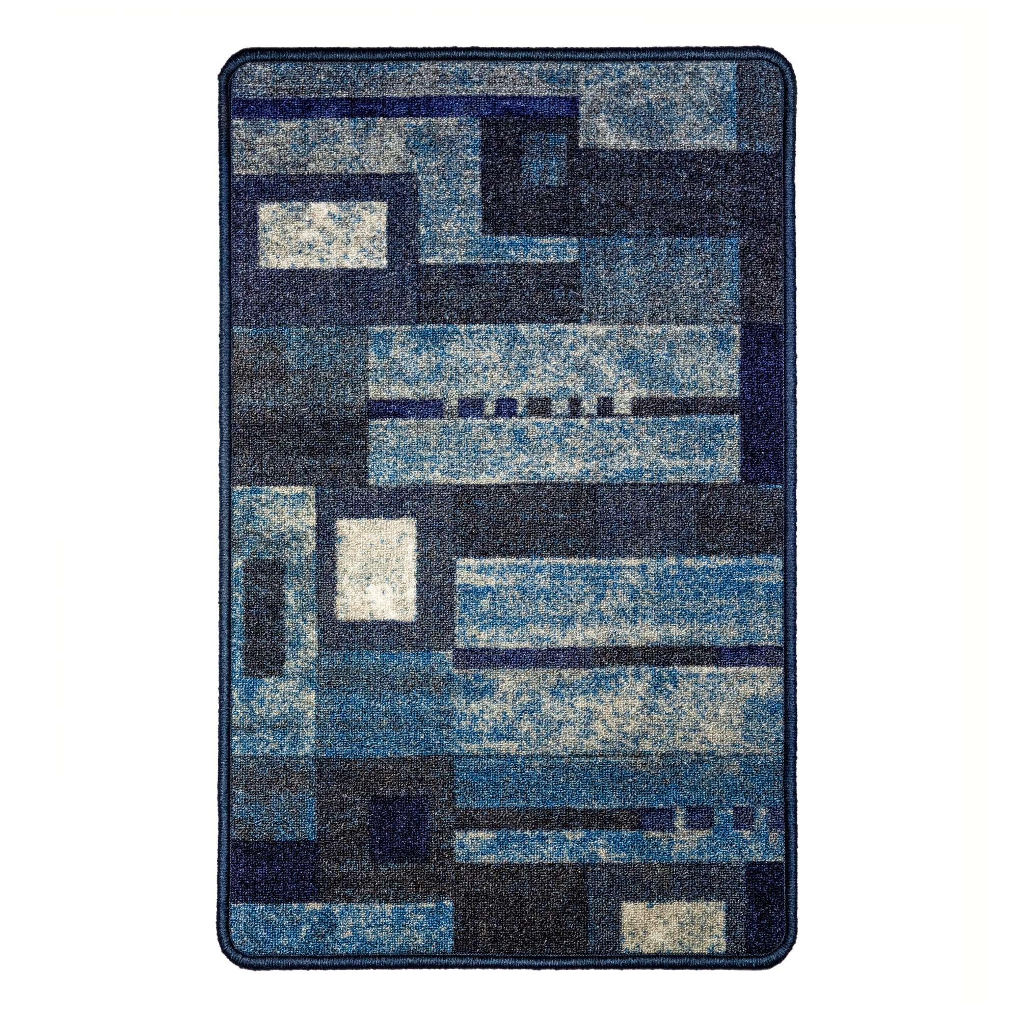Tappeto MONIR Blu