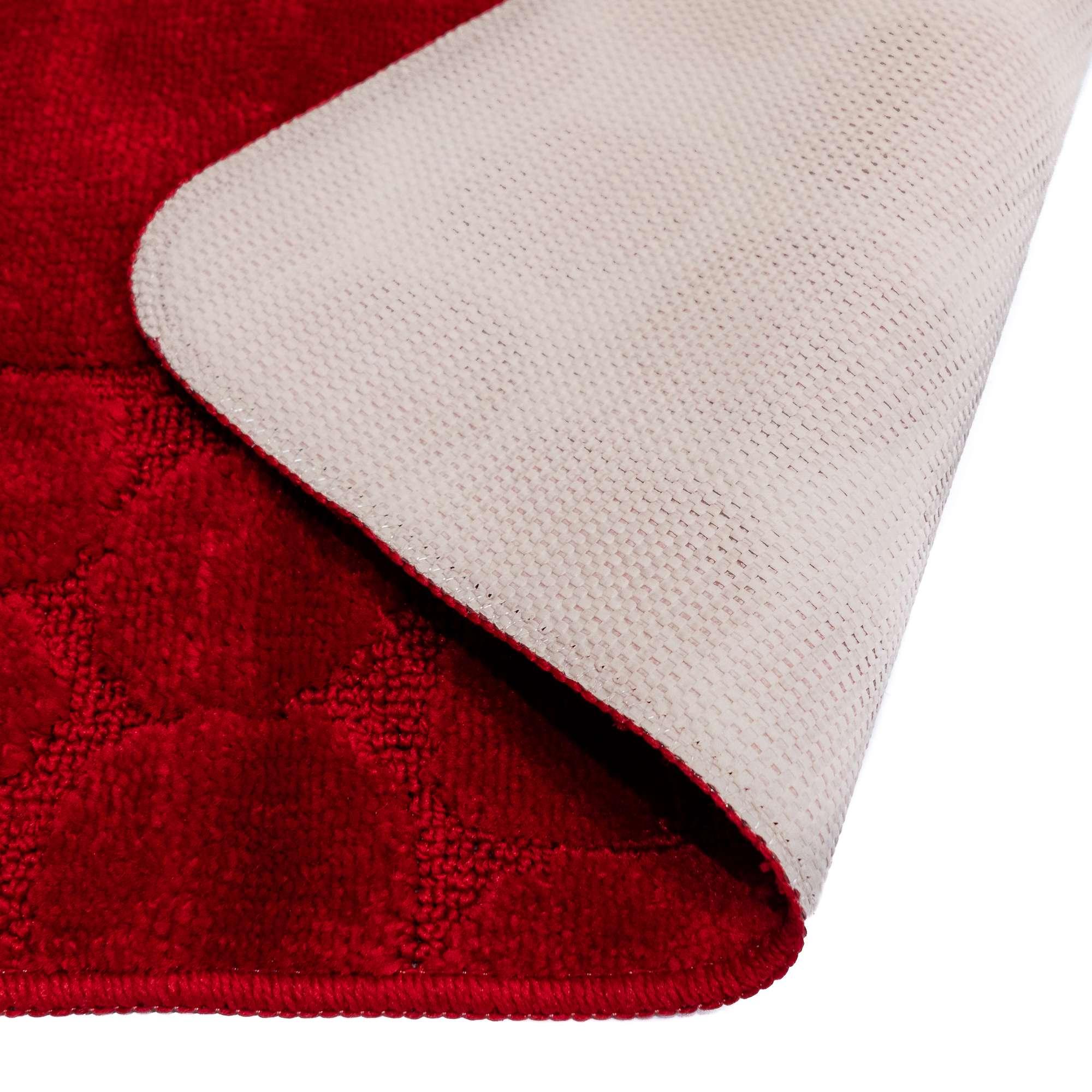 Tappeto ALMA Rosso