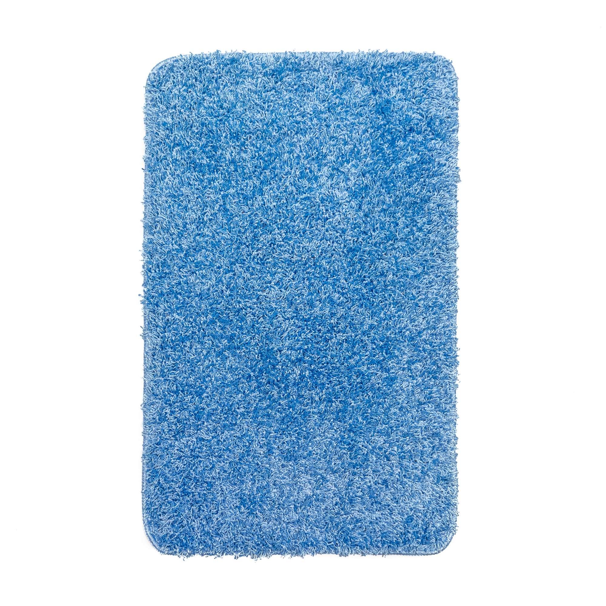 Tappeto SOFT PLAIN Blu