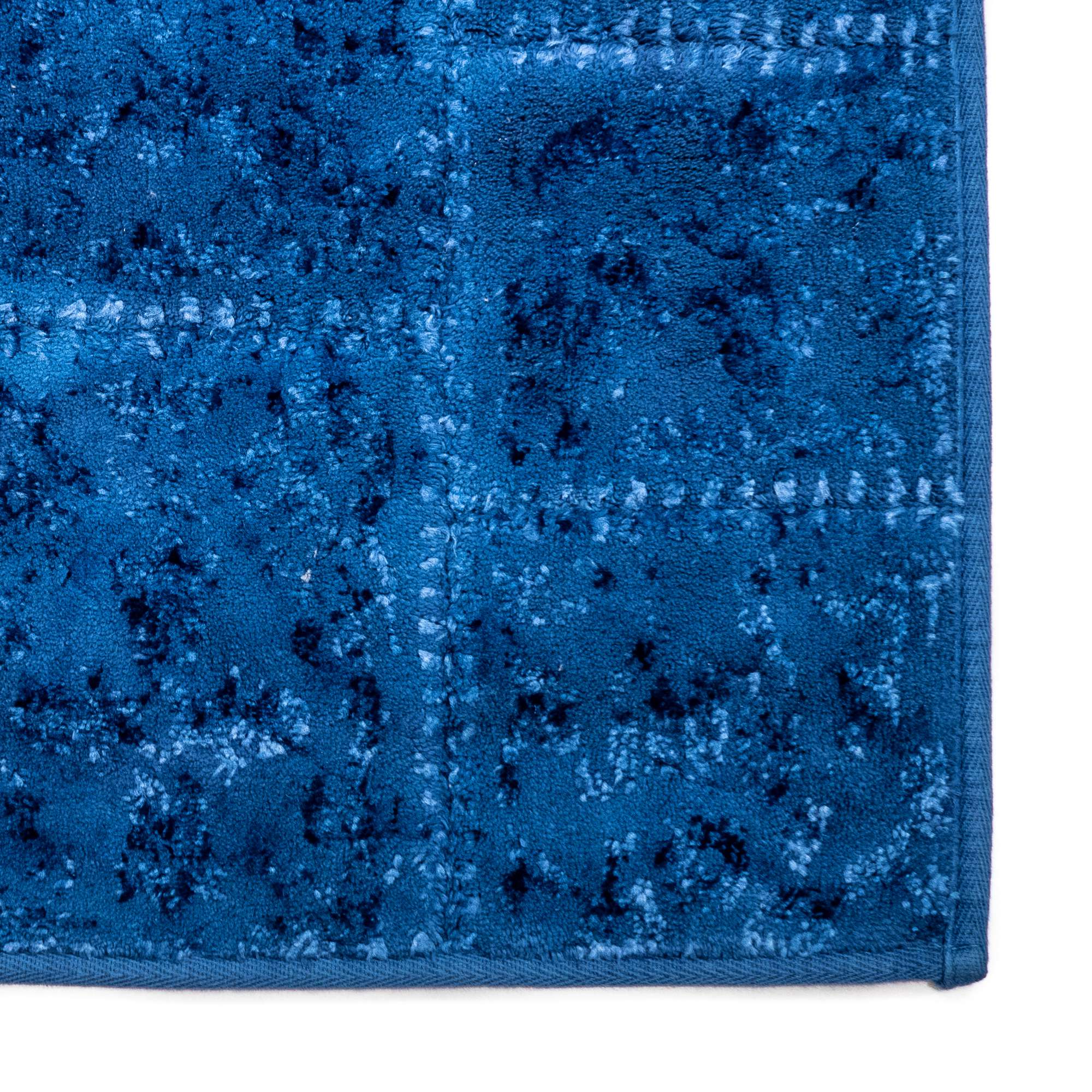 Tappeto SETA COLLECTION Blu