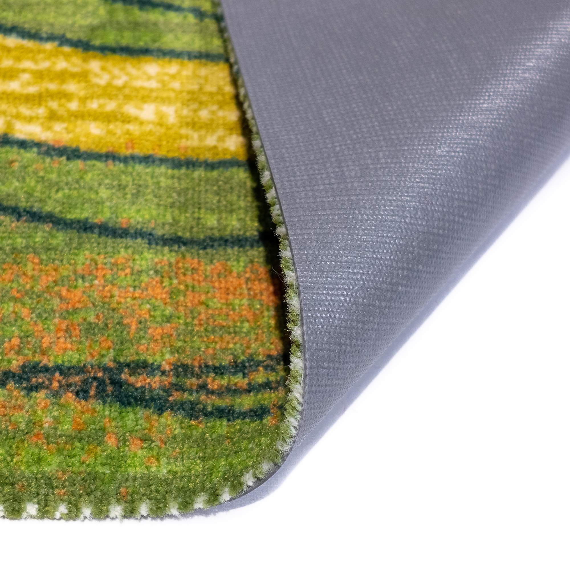 Tappeto VINTAGE SAX Verde